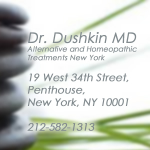 Homeopathic and Alternative Treatment New York, Alternative Treatments New York, Alternative medicine New York, Homeopathic Doctor in New York City.